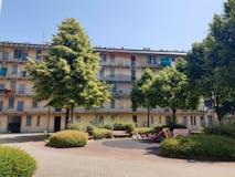 Bilocale di 51m² in Via Mambretti 29