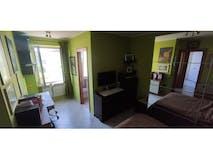 Two-bedroom Apartment of 95m² in Via Del Casale Lumbroso
