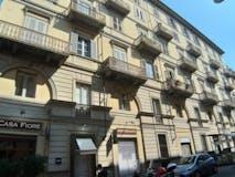 Mansarda di 38m² in Via della Rocca 39