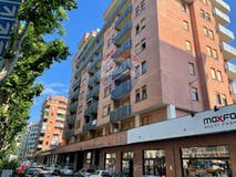 Two-bedroom Apartment of 117m² in Corso Regina Margherita 272