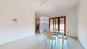 One-bedroom Apartment of 60m² in Via Senorbi