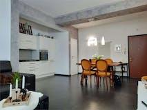 One-bedroom Apartment of 60m² in Via Isonzo