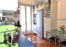 Two-bedroom Apartment of 65m² in Via Cardinal Massaia  27