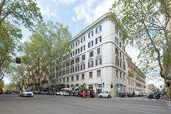 One-bedroom Apartment of 60m² in Viale Regina Margherita 37