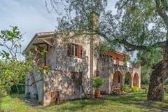 Villa di 383m² in Via Mirone 25