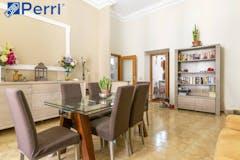 Three-bedroom Apartment of 117m² in Via Buonarroti 39