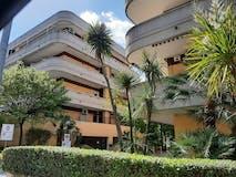 One-bedroom Apartment of 62m² in Via Carlo Ludovico Bragaglia
