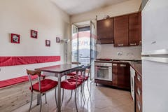 One-bedroom Apartment of 40m² in Via Michelangelo Cerquozzi 16