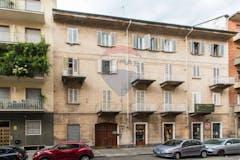 Trilocale di 70m² in Via Viverone