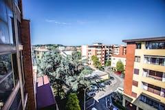 Two-bedroom Apartment of 140m² in Via dei Frati Bigi 2/1