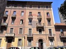 Bilocale di 40m² in Via Carlo Castelnuovo Delle Lanze 16