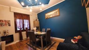 Three-bedroom Apartment of 100m² in Viale Aleardo Aleardi