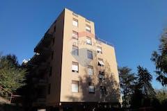 Three-bedroom Apartment of 120m² in Via Mario Ridolfi