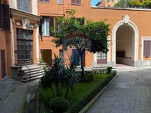 Two-bedroom Apartment of 89m² in Via Enna