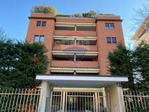 One-bedroom Apartment of 53m² in Via Luigi Manzotti