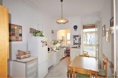 One-bedroom Apartment of 57m² in Via Cortemilia 12
