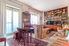 Three-bedroom Apartment of 123m² in Via delle Sette Chiese