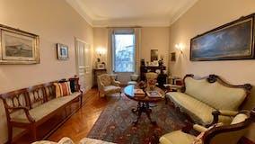 Three-bedroom Apartment of 200m² in Via Angelo Brofferio 6