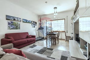 One-bedroom Apartment of 75m² in Via Citta Di Castello