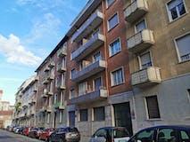 Bilocale di 60m² in Via Viverone 9