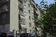Two-bedroom Apartment of 110m² in Via Giovanni Torrecremata