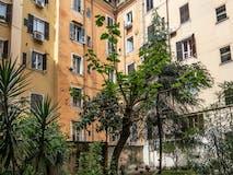 Three-bedroom Apartment of 120m² in Via Enrico Cialdini