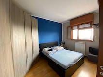 One-bedroom Apartment of 65m² in Via Michele Saponaro