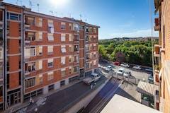 Plurilocale di 99m² in Via Salvatore Pincherle 195