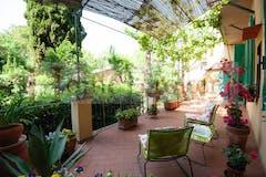 One-bedroom Apartment of 60m² in Via Di Rusciano