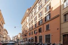 One-bedroom Apartment of 65m² in Via Sicilia
