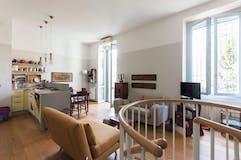 One-bedroom Apartment of 70m² in Viale Luigi Torelli