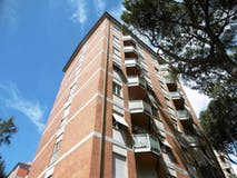 Two-bedroom Apartment of 89m² in Via Monte Cervialto