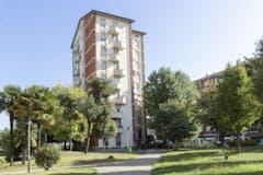 Three-bedroom Apartment of 101m² in Via Demonte 2