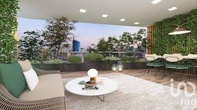 Three-bedroom Apartment of 137m² in Via Gallarate 311