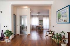 Three-bedroom Apartment of 115m² in Via Leoncavallo  1