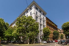 Multi-bedroom Apartment of 292m² in Via Germanico