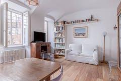One-bedroom Apartment of 59m² in Viale Vaticano