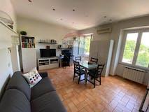One-bedroom Apartment of 55m² in Via del Casale di San Basilio