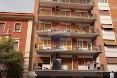 Studio of 55m² in Via Dell'acqua Bullicante