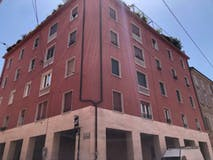 Four-bedroom Apartment of 200m² in Via Nazario Sauro