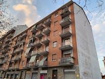 Bilocale di 58m² in Corso Grosseto 294