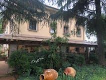 Multi-bedroom Villa of 900m² in Via Degli Stradelli Guelfi