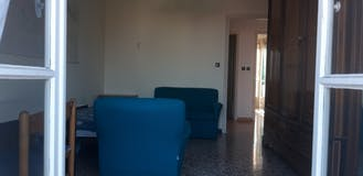 Two-bedroom Apartment of 85m² in Via Michele Lessona