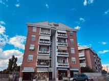 Three-bedroom Apartment of 110m² in Via Cusino