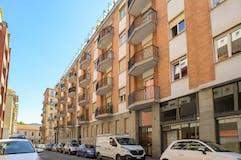 Three-bedroom Apartment of 94m² in Via Leonardo da Vinci 28