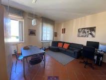 Bilocale di 55m² in Via Luigi Caldieri