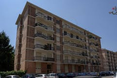Three-bedroom Apartment of 104m² in via Filadelfia 201