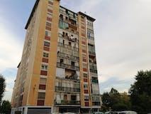 Three-bedroom Apartment of 120m² in Via Degli Ulivi 17