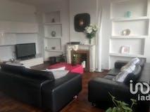 Multi-bedroom Apartment of 247m² in Via Via Cardinale Maurilio Fossati 8