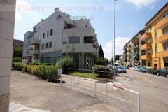 Quadrilocale di 115m² in Via Franco Maria Cattarinetti 1/l